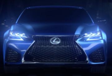 Lexus — Genesis