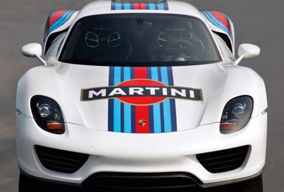 Martni Racing