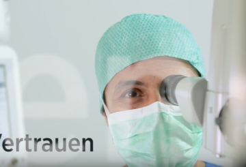 Fritz Ruck Ophthalmologische Systeme GmbH — Imagetrailer